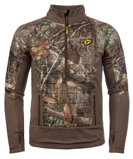 ScentBlocker Thermal Hybrid Top