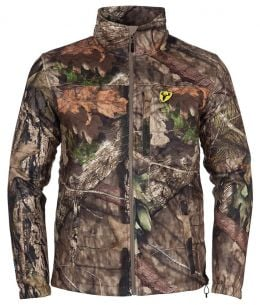 Shield Series Wooltex Jacket