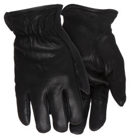 Whitewater Thinsulate Deerskin Gloves