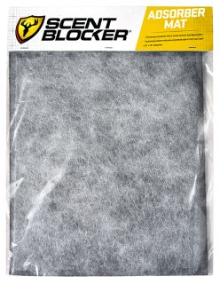 ScentBlocker Carbon Adsorber