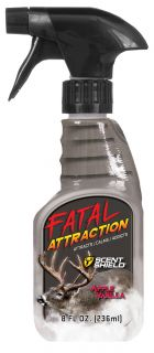 Fatal Attraction Deer - Apple Vanilla