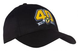 40th Anniversary Hat