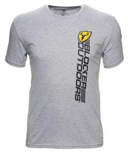Blocker Outdoors Vertical Tile T-Shirt