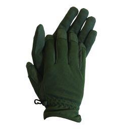 Stretch Shooting Glove Foliage Green
