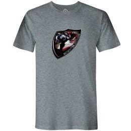Flag Shield T-shirt