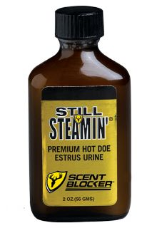 Still Steamin' Doe Estrus Urine