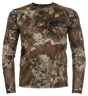 ScentBlocker Underguard Base Top-Strata-Medium