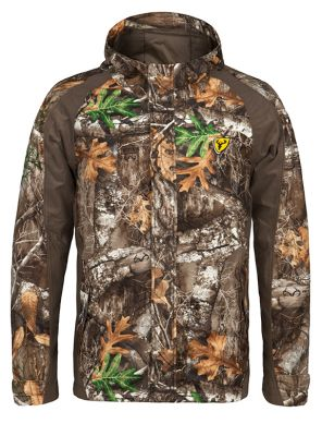 Youth Drencher Insulated Jacket-Realtree Edge-Small
