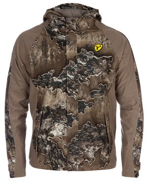 Drencher Jacket-Realtree Excape-Medium