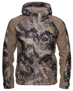 Drencher Jacket-Mossy Oak Terra Coyote-Medium