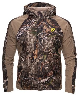 Shield Series Drencher Jacket