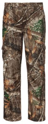 Shield Series Terratec Pant-Realtree Edge-Medium