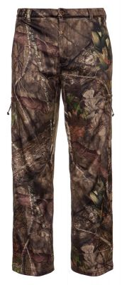 Shield Series Silentec Pant -Mossy Oak Break-Up Country-Medium