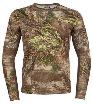 Angatec Performance Shirt-Realtree MAX-1-Medium