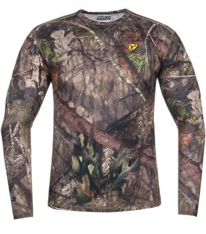 Angatec Performance Shirt-Mossy Oak Break-Up Country-Small