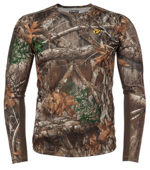 Angatec Performance Shirt-Realtree Edge-Small