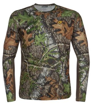 Angatec Performance Shirt-Mossy Oak Obsession-Medium
