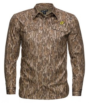 Shield Series Angatec Snap Shirt