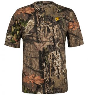 Men's S/S T-Shirt-Mossy Oak Break-Up Country-M