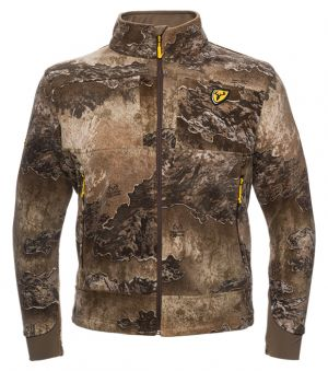 ScentBlocker Adrenaline Jacket-Realtree Excape-Medium