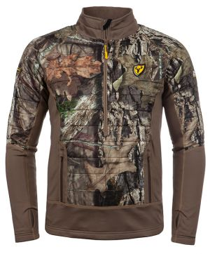 ScentBlocker Thermal Hybrid Top-Mossy Oak Break-Up Country-Medium