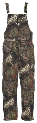 Shield Series Commander Bib -Mossy Oak Break-Up Country-Medium