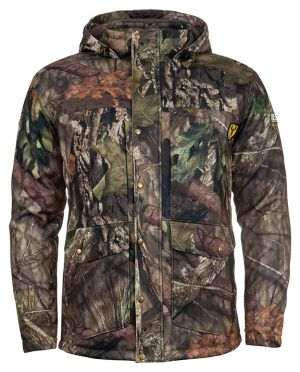 ScentBlocker Whitetail Pursuit Insulated Parka -Mossy Oak Break-Up Country-Medium