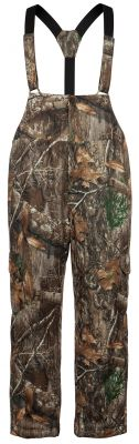 ScentBlocker Whitetail Pursuit Insulated Bib