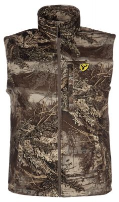 Wooltex Vest-Realtree Max-1 XT-Medium
