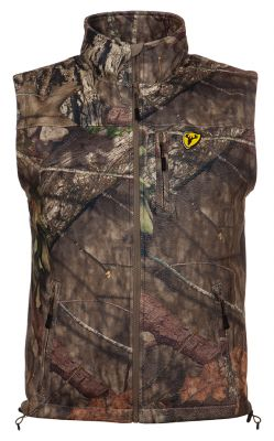 Shield Series Wooltex Vest
