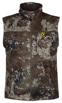 Wooltex Vest-Strata-Medium