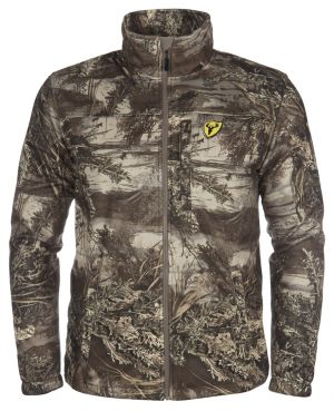 Shield Series Wooltex Jacket-Medium-Realtree Max-1 XT