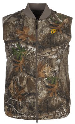Shield Series Evolve Reversible Vest -Realtree Edge & Realtree Timber-Medium