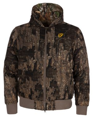 Shield Series Evolve Reversible Jacket-Realtree Edge & Realtree Timber-Medium