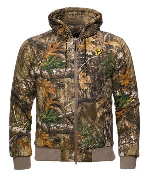 Shield Series Evolve Reversible Jacket-Realtree Edge & Excape-Medium