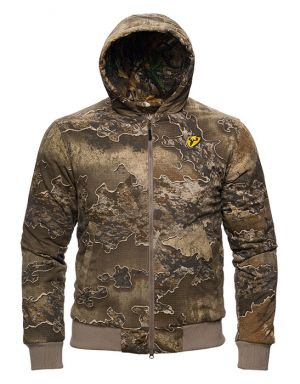 Shield Series Evolve Reversible Jacket