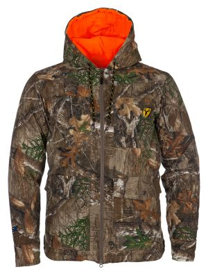 Shield Series Evolve Reversible Parka-Realtree Edge & Blaze-Medium