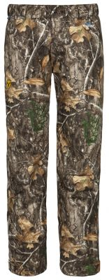 Youth Drencher Insulated Pant-Realtree Edge-Small