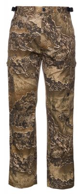 Youth Fused Cotton Pant-Realtree Excape-Small