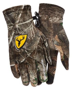 ScentBlocker Underguard Glove-Realtree Edge-Medium