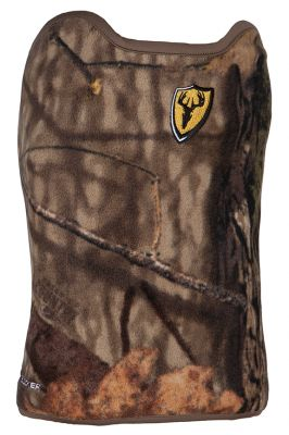 ScentBlocker 3/4 Panel  Facemask-Mossy Oak Break-Up Country