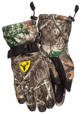 ScentBlocker Whitetail Pursuit WindBlocker Insulated Glove