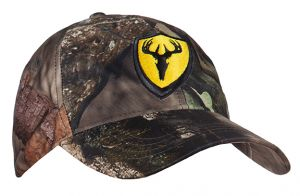 Shield S3 Cap -Mossy Oak Break-Up Country