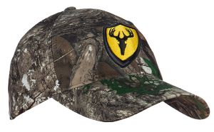 Shield S3 Cap -Realtree Edge