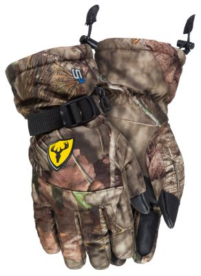 Shield Series S3 Rainblocker Insulated Glove-Mossy Oak Break-Up Country-Medium