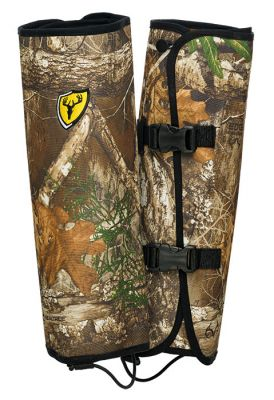 Snake Gaiters-REG-Realtree Edge
