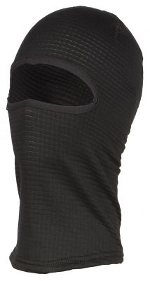 Tactical Balaclava Black OSFM