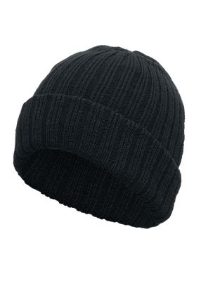 Four Layer Knit Hat