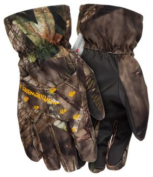 Whitewater Insulated Rainblocker Glove-Mossy Oak Break-Up Country-Medium