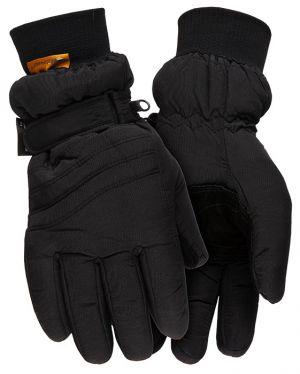 Waterproof Thinsulate Slip-On Glove